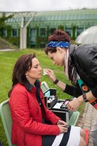 autor zdjęcia: franek.mazur@gazeta.pl; Malwina Musialska wizażystka Warszawa, charakteryzatorka, sesje zdjęciowe, śluby, reklamy, pokazy