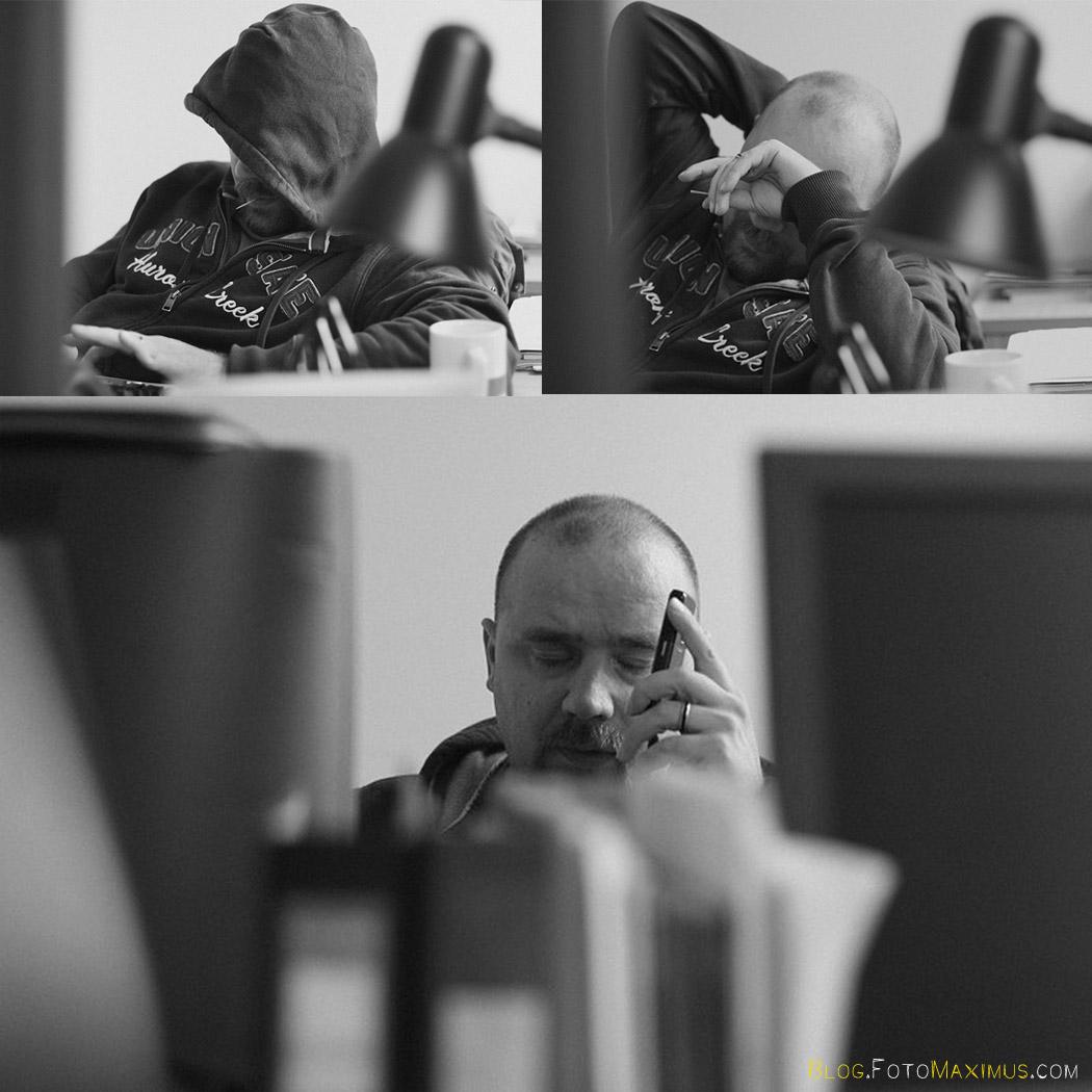 Igor, SuperPR