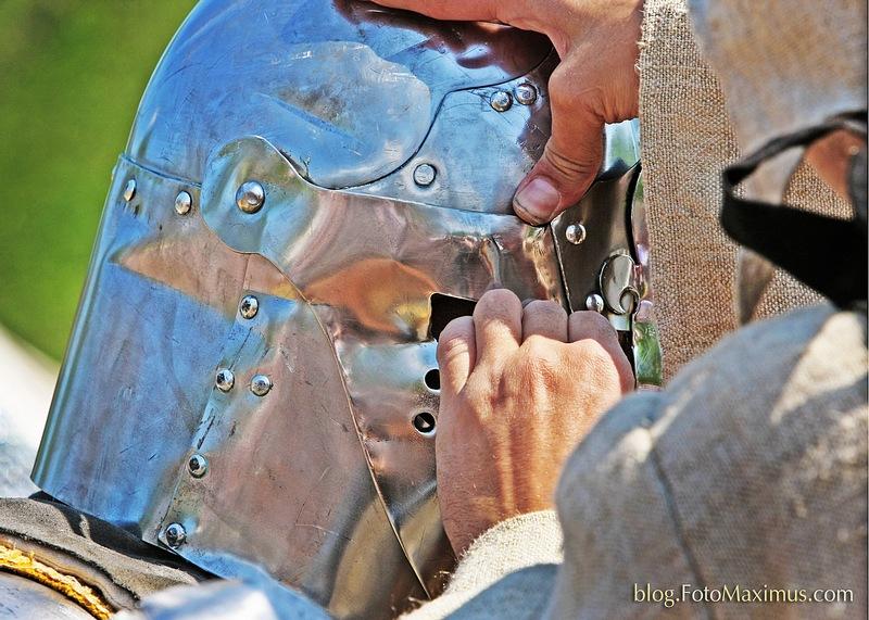 tn_100 (66), Rycerskie Mistrzostwa Świata - Bitwa Narodów, fotograf Marcin Lewandowski