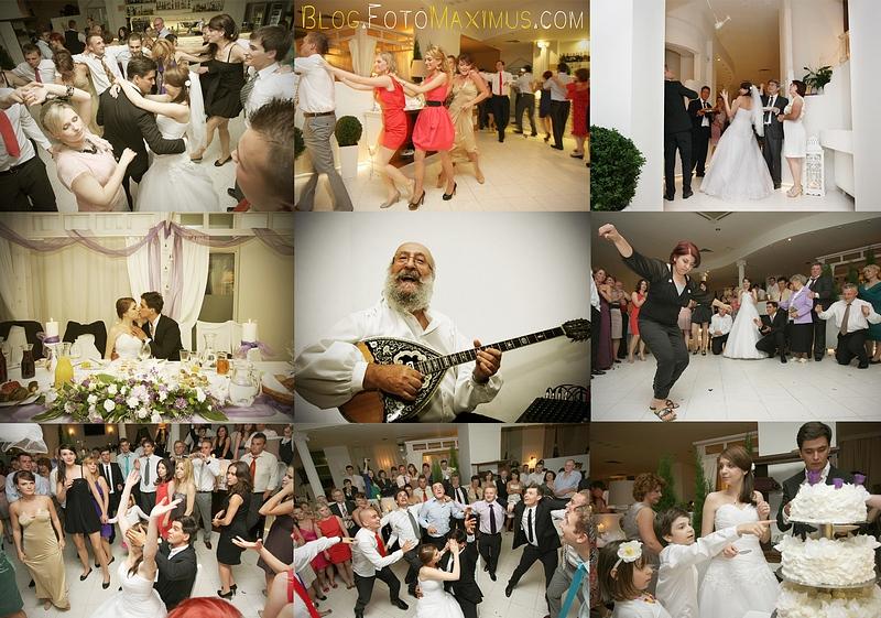 tn_2 stykówka, wesele w restauracji IIOS w Warszawie