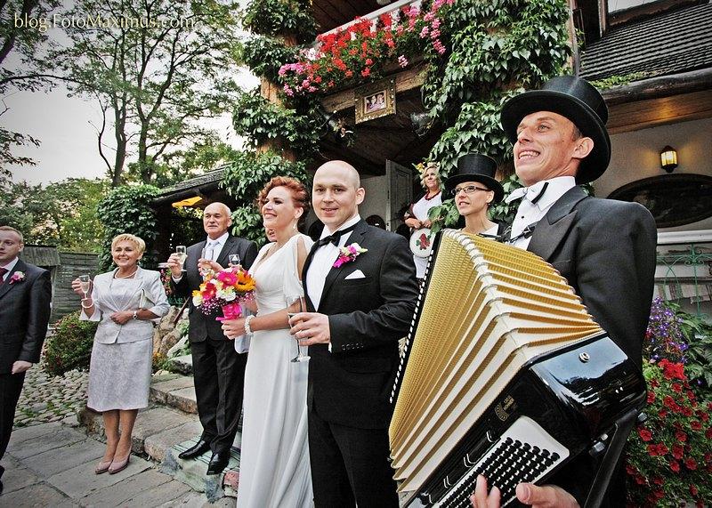Grzesiek i Ania Dj na wesele, nie do pobicia, bardzo polecam :-)