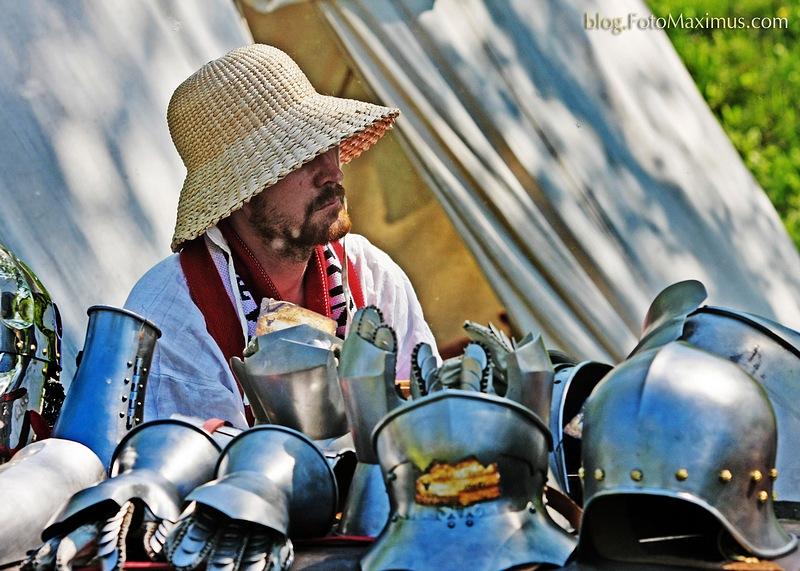 tn_100 (45), Rycerskie Mistrzostwa Świata Bitwa Narodów 2012, fotograf Marcin Lewandowski