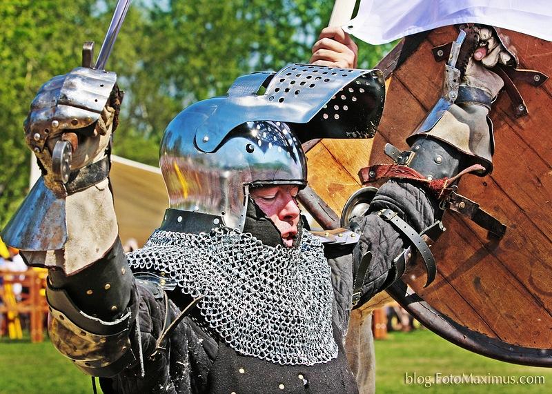 tn_100 (58), Rycerskie Mistrzostwa Świata Bitwa Narodów 2012, fotograf Marcin Lewandowski