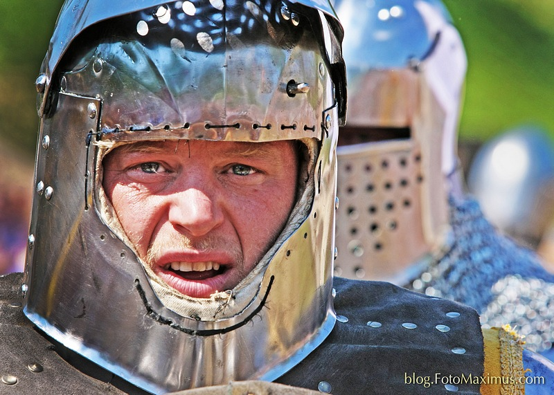 tn_100 (61), Rycerskie Mistrzostwa Świata Bitwa Narodów 2012, fotograf Marcin Lewandowski