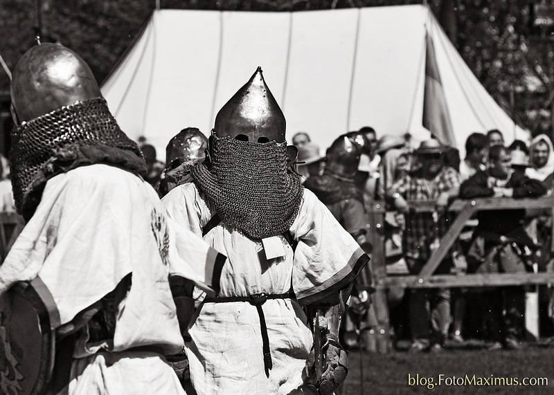 tn_100 (87), Rycerskie Mistrzostwa Świata Bitwa Narodów 2012, fotograf Marcin Lewandowski
