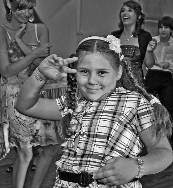 Linda i Kuba - reportaż