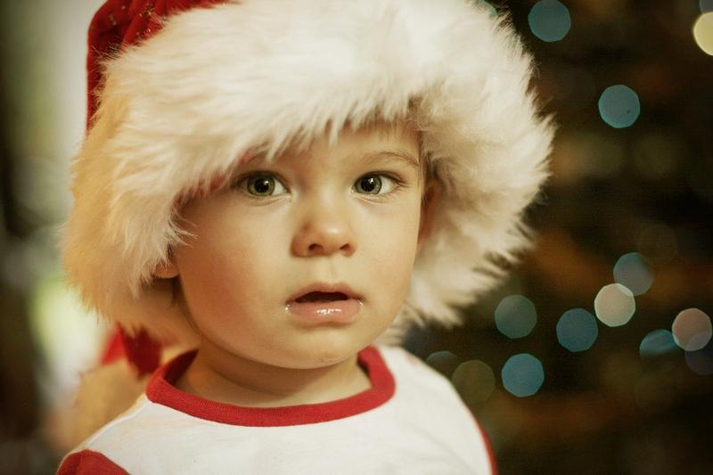 mały Mikołaj